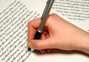 Corporate Transcription Offered on Handwritten to Typed Notes