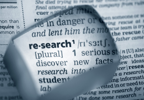 Market Research Transcription Services