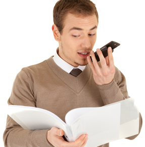 Dictation Transcription Services