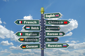 Translation Services for Multiple Languages