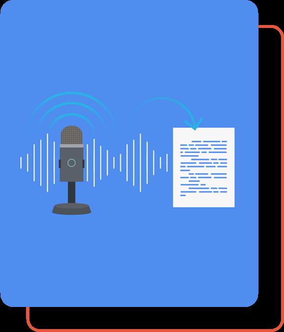 Audio to Text Translation