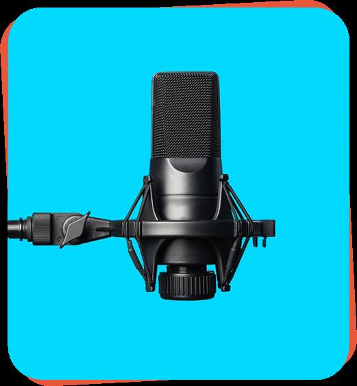 Podcasts Transcription
