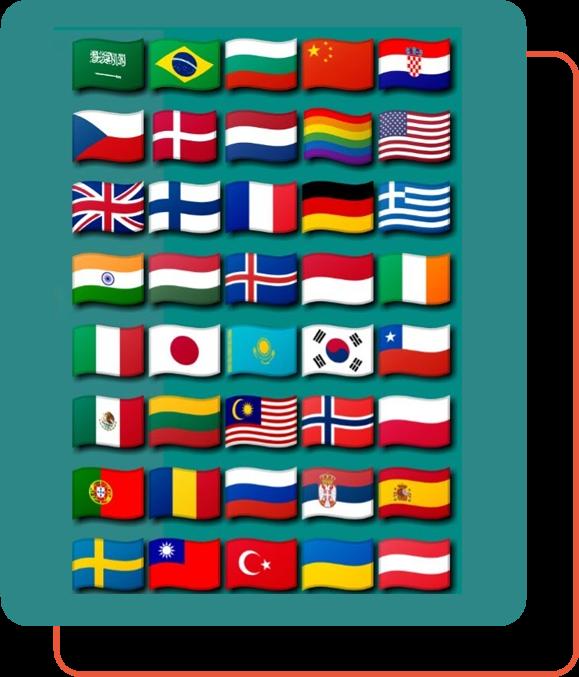 Multilanguage Translation