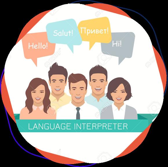 Language Interpreter