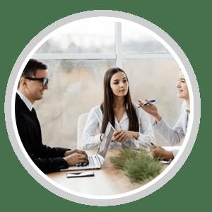 Corporate Transcription Services